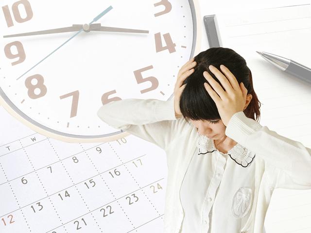 一人での転職活動が難しい5つの理由